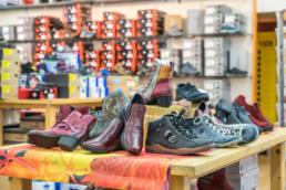 Schuhe, Trecking, Outdoor, Winter