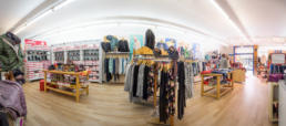 Otto's Family Store, Shopping in Braunlage im Harz