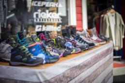 Schuhe in Braunlage